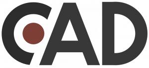 Center for Ancient Drama Logo