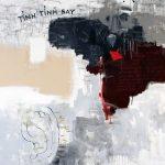Thomas Thuan Dang Vu, Sober, Sober, Drunk, 2010, Mixed Media on Canvas,