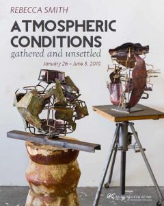 Atmospheric Conditions exhibit cover