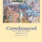 Crowdsourced from the Permanent Collection exhibition catalog cover