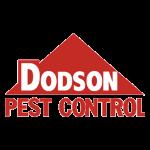 Dodson Pest Control Logo