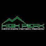High Peak Sportswear Logo