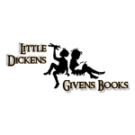 Little Dickens and Givens Books Logo
