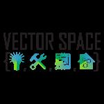 Vector Space Logo
